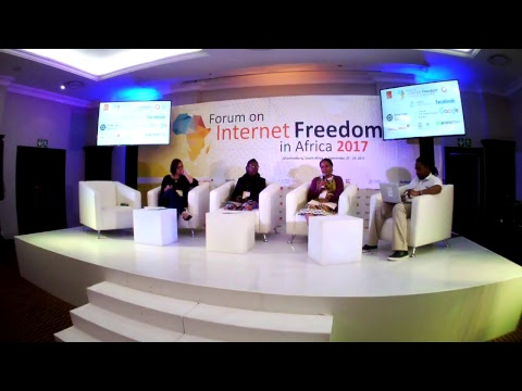 Collaboration on International ICT Policy in East and Southern Africa (CIPESA) Live Stream