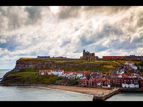 Places to see in ( Whitby - UK )