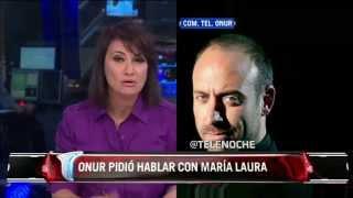 Onur le declaró su amor a María Laura!