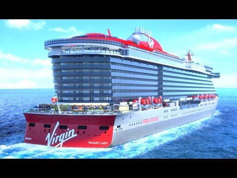 New Largest Cruise Ships In 2020