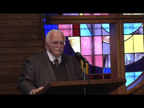 First Baptist service Jan 31, 2016    part 1