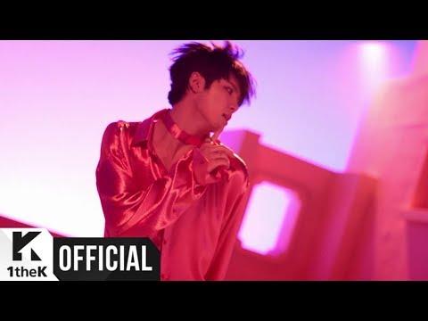 [Teaser] Kim Dong Han(김동한) _ 'SUNSET' Performance Trailer