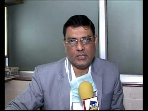 breast cancer treatment by  Dr  Ajay Gupta Agra Cancer Physician New Agra Bhagwan Talkies 20 Jan 201