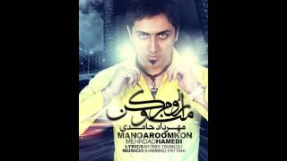 Mehrdad Hamedi - 02 - Mano Aroom Kon  [ Album Mano Aroom Kon HQ 2012 ]