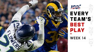 Download Every Team's Best Play of Week 14! Mp3 and Videos