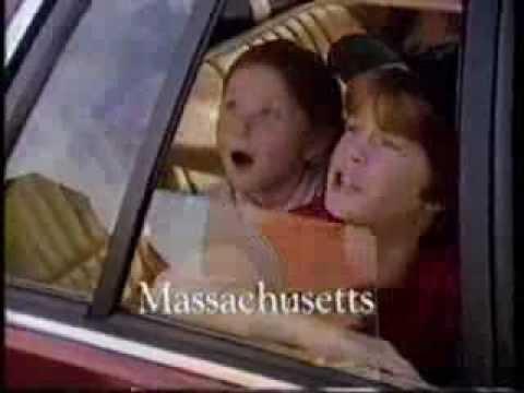 Massachusetts Tourism