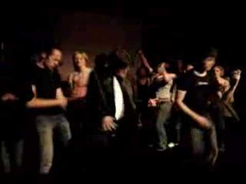 Bohemian VFS Karaoke