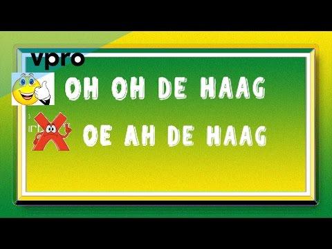 ADO Den Haag - Zondag met Lubach (S04)