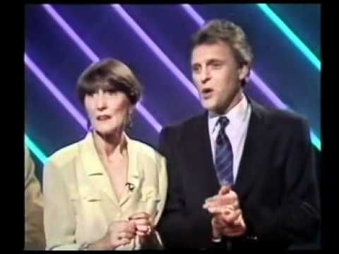 Catchphrase Celebrity Special 1991 - June Brown and Peter Dean and Pamela Power and Kenneth Waller