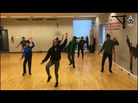 BPD Juniors Academy - Jatt 24 Carat Da