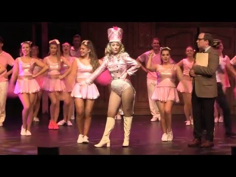 Legally Blonde - Nova Music Theatre