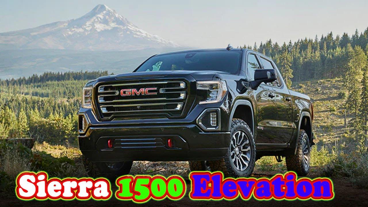 2021 gmc sierra 1500 elevation 2.7 turbo   2021 gmc sierra ...