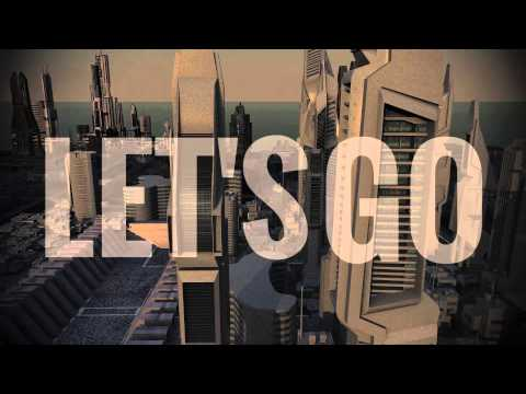 "DEF LEPPARD - ""Let's Go"" (Official Lyric Video)"