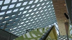 Seattle Public Library walk around