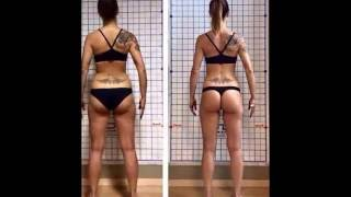 ★ Fitness Body Transformation ★