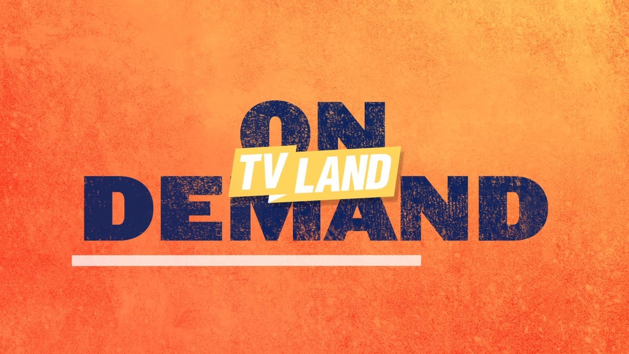 Tv land on demand logo 2017 youtube for Tv on demand