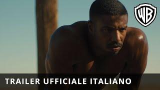 Creed II - Trailer Ufficiale Italiano streaming
