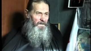 Старец Архимандрит Иона Одесский