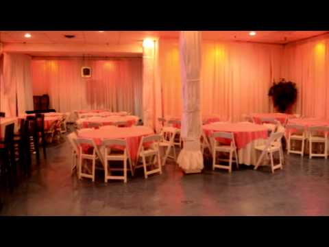 Park Avenue Banquet Hall Main Ball Room Youtube