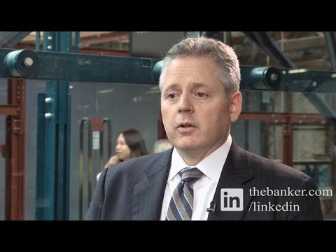 Tom Halpin, Global Head Of Payment Products, Global Liquidity And Cash Management, HSBC – View From