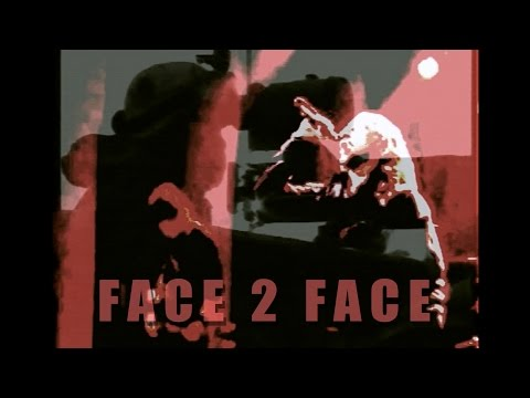 Mastic Scum - Face 2 Face (Official Video 2002)