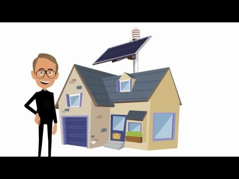 Solar Consultation | Ground Up Builders