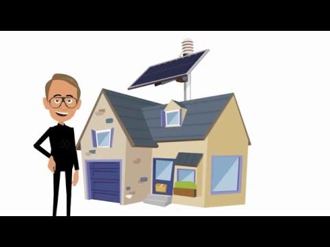 Solar Consultation | Ground Up Builders