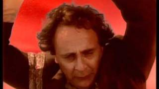 The Doctor and the Master fight - Survival - BBC