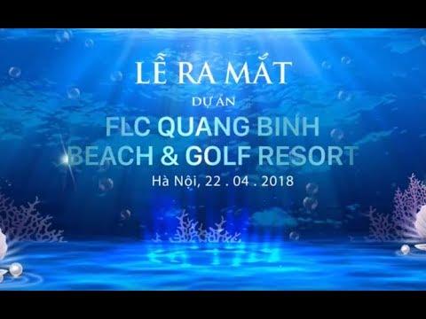 Giới thiệu dự án FLC Quang Binh Beach & Golf Resort từ chủ đầu tư
