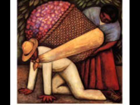 "Carlos Chávez. III El Trópico de ""Caballos de Vapor"". OSJSBV. E.Mata. Diego Rivera."