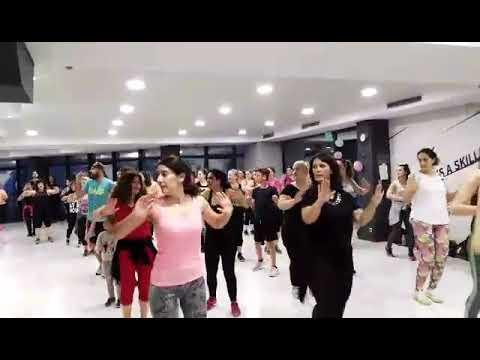 My Number One (Elena Paparizou) - Zumba Choreo