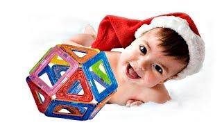 Magnetic Designer For Kids / Aliexpress