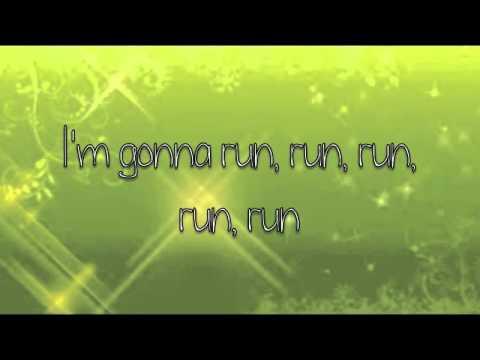 I'm Gonna Run To You - Bridgit Mendler Lyrics