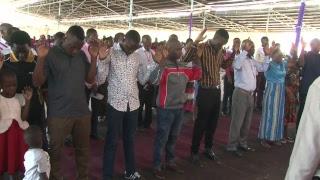 Kumjua Mungu unayemwabudu - 2- (09-07-2017) - Askofu Sylvester Gamanywa