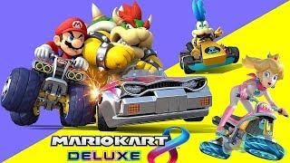MARIO Kart Deluxe - IR GAMES