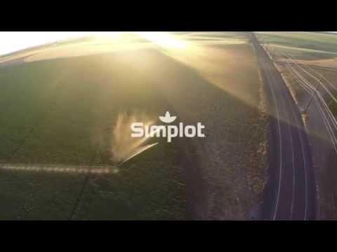 Simplot Moses Lake, Washington Plant Celebrates Earth Day