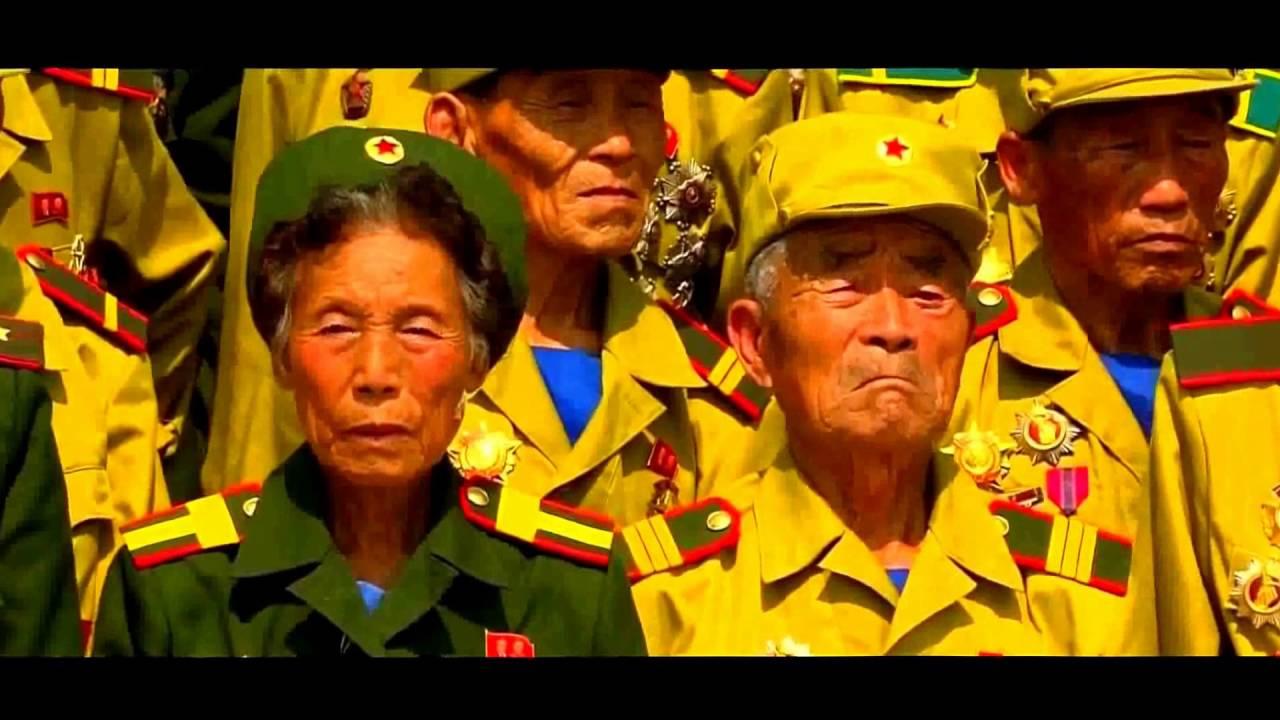 North Korea Full HD documentary 2016
