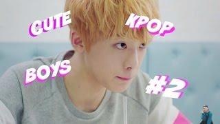 Baixar kpop boys are cute ^-^ #2 || BTS/17/ASTRO/TOPPDOGG/EXO/NU'EST/GOT7/B.A.P/UP10TION/VIXX/BLOCK B/BTOB