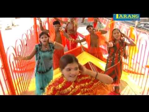 HD-आई दुर्गा महारानी ।  Aaie Durga Maharani ।  Pushpa Rana । Bhojpuri Mata Song 2014