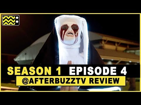 Download The Purge Season 1 Episode 4 Review & After Show