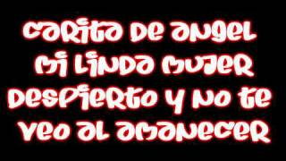 LARRY HERNANDEZ-CARITA DE ANGEL LYRICS (1080p)HD