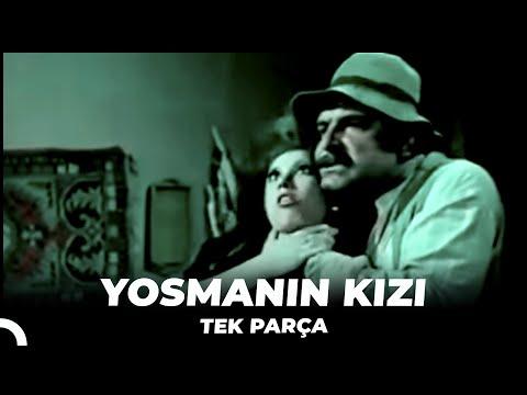 Sazlı Damın Kahpesi (Yosmanın Kızı)- Türk Filmi