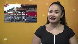 Het 10 Minuten Jeugd Journaal uitzending 4 augustus 2019