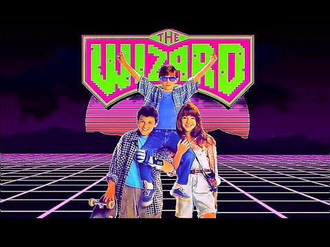 10 Amazing Facts About TheWizard 1989