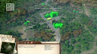 Tropico 3 | The Great Game [1/5]
