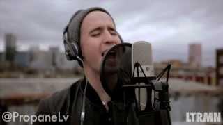 Eminem - The Monster (Music Video) ft. Rihanna (Michael Zoah Remix) [PropaneLv]