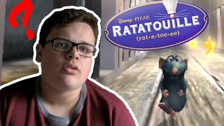 Le Bazar De Just -  Épisode 2 -  Ratatouille (PC)