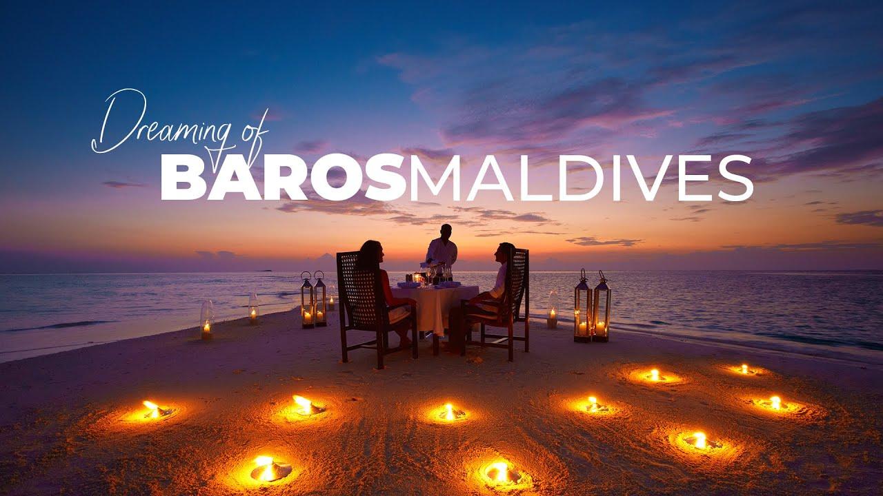 Baros Maldives (Maldives) - Special rates! :: IHNBT