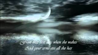 What Kind Of Girl- Air Supply (lyrics)