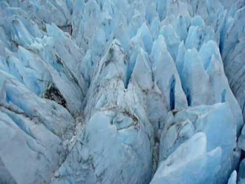 Chugach Mountains Heli Glacier